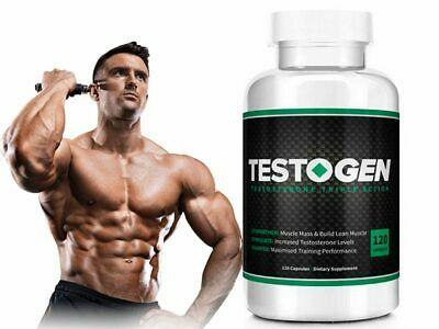 Body Testosterone