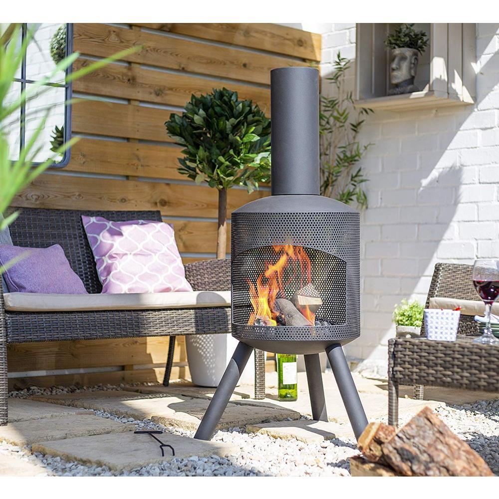 Fire Pit Designs