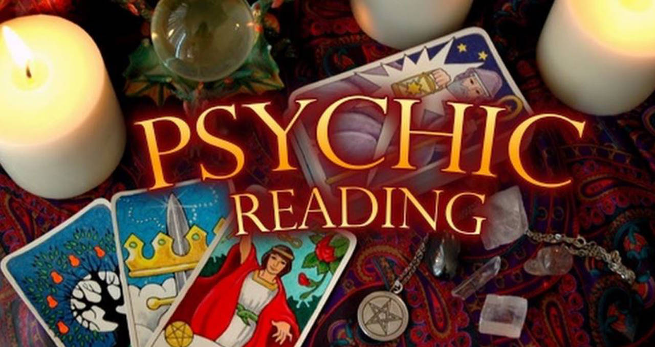 Free Online Psychic Reading Can Ease You Down!